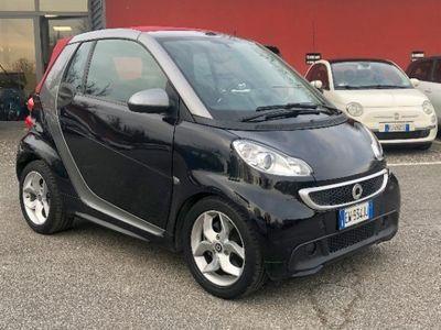 usata Smart ForTwo Cabrio pulse Edition 32000 KM!!