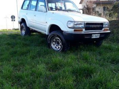 used Toyota FJ land cruiserhdj