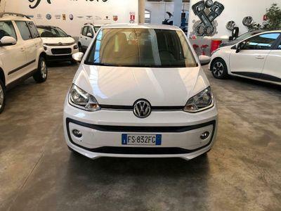 usata VW up! up! 1.0 5p. moveSOLO 5.000 KM!!!