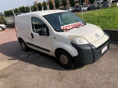 usata Citroën Nemo 1.3 HDi 75CV FAP Furgone