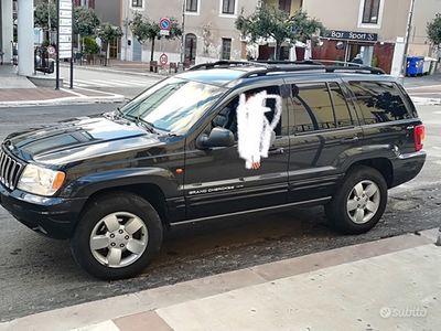 usata Jeep Grand Cherokee 3.1