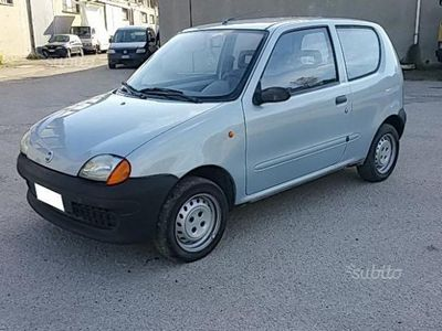 gebraucht Fiat Seicento 900i - 2000