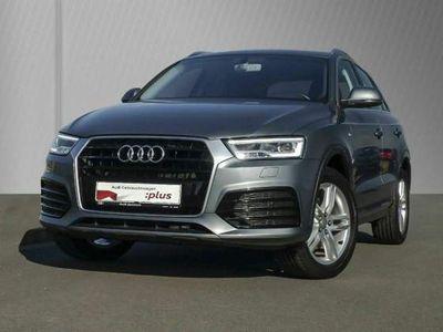 brugt Audi Q3 1.4 tfsi 150cv cod s-tronic s-line