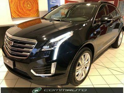 usata Cadillac XT5 3.6L V6 AWD AT Premium usato