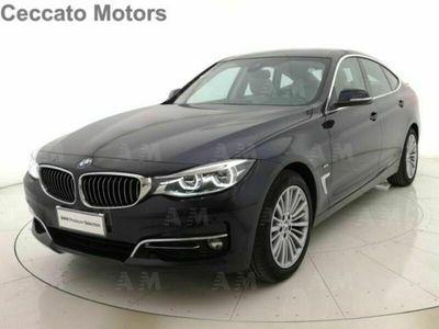 usata BMW 320 Serie 3 GT d Luxury del 2019 usata a Castelfranco Veneto