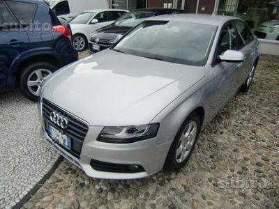 usata Audi A4 2.0 TDI 170CV F.AP. qu. Ambiente