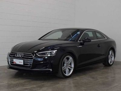 usata Audi Quattro II 2017 40 2.0 tdi quattro edition 190cv s-tronic