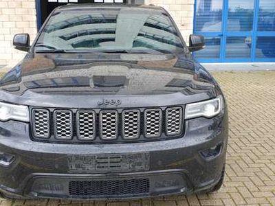 usata Jeep Grand Cherokee 3.0 V6 CRD 250 CV NIGHT EAGLE | IN ARRIVO|