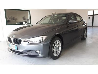 usata BMW 318 Serie 3 (F30/F31) New Model!