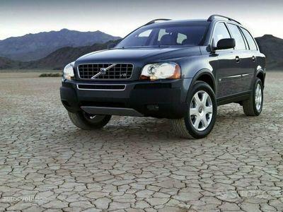 usata Volvo XC90 (2003-2014) - 2004