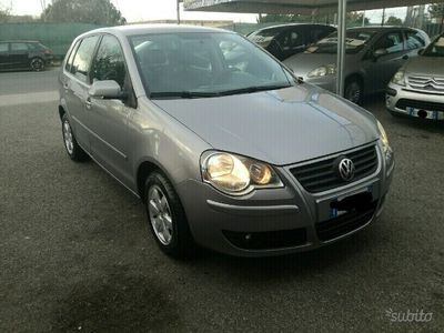 brugt VW Polo full.nord.ita.- 2007