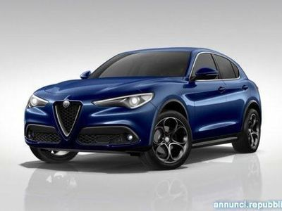 usata Alfa Romeo Crosswagon Altro 2.2 Turbodiesel 210 CV AT8Executive MY19 Torino