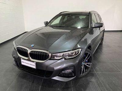 usata BMW 330 i xDrive Touring Msport
