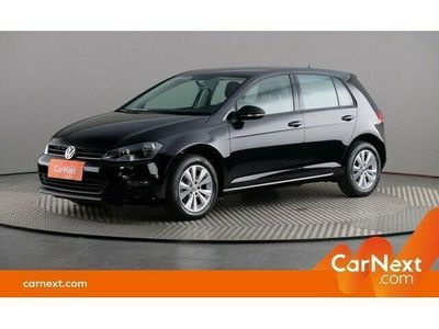 used VW Golf 1.6 Tdi Business Bmt Dsg