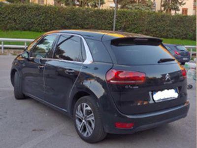 usata Citroën Grand C4 Picasso 1.6 e-HDi 115 Intensive