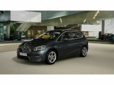 usata BMW 216 Active Tourer Serie 2 A.T. (F45) d Advantage