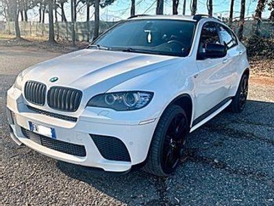 usata BMW X6 M performance