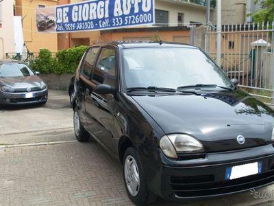 gebraucht Fiat Seicento - (SERVOSTERZO)
