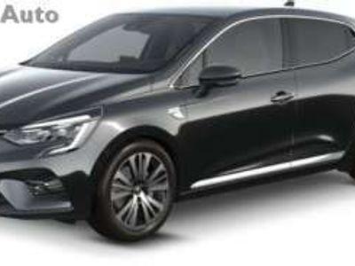 usata Renault Clio Clio5 INTENS HYB E-TECH 140 CV Elettrica/Benzina