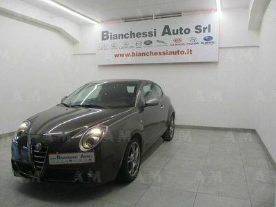 usata Alfa Romeo MiTo MiTo1.3 JTDm 85 CV S&S Progression