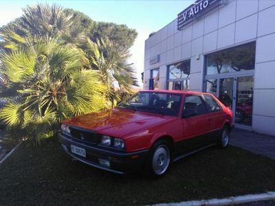 brugt Maserati 224 Usata Benzina Civita Castellana