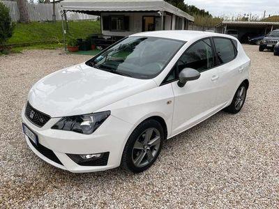usata Seat Ibiza 1.2 TSI 86 CV 5 porte FR unipro lm in fattura