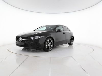 usata Mercedes A200 Classed Sport auto