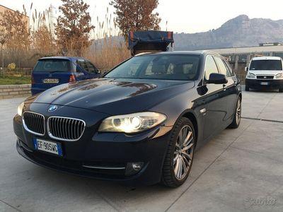 usata BMW 530 d XDrive AUTO IMPECCABILE IN TUTTO