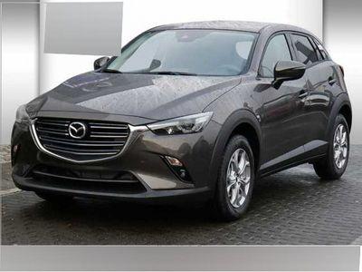usata Mazda CX-3 Cx-3Skyactiv-g 121fwd 6gs Exclusive Acaa