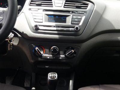 gebraucht Hyundai i20 i20 1.2 5p. Comfort