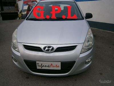 usata Hyundai i20 2ª serie - 2009