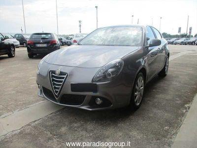usata Alfa Romeo Giulietta (2010) (2010) 1.4 Turbo 120 CV GPL Distinctive