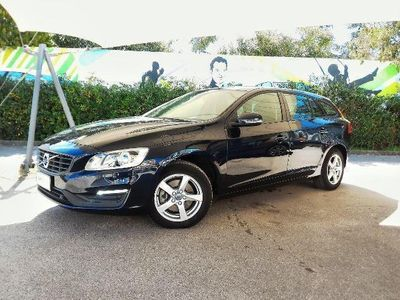 usata Volvo V60 D3 150cv Geartronic Business