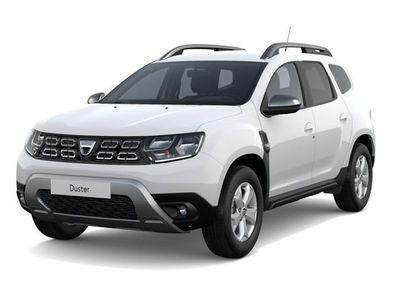 usata Dacia Duster NUOVO Comfort 4X2 1.0 TCe 100cv GPL MY19