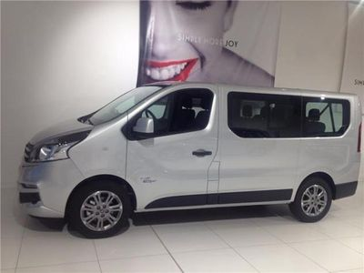 sold fiat talento combi ch1 1 6 mj used cars for sale. Black Bedroom Furniture Sets. Home Design Ideas