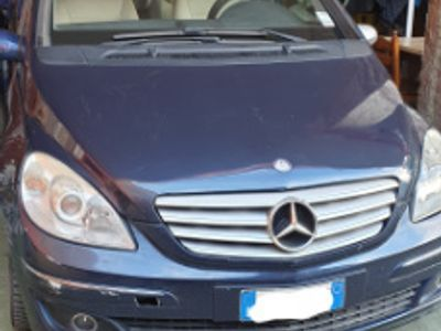 used Mercedes B180 ClasseCDI