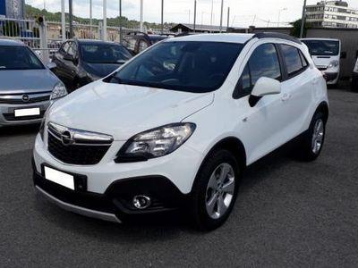 gebraucht Opel Mokka 1.6 CDTI Ecotec 4x2 S&S Ego