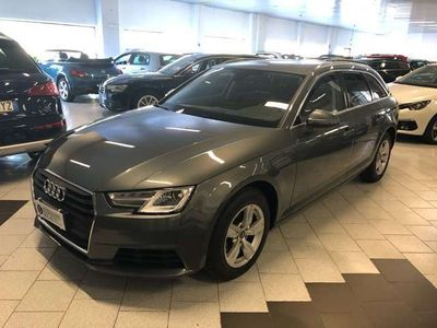 usata Audi A4 Avant 2.0 TDI 150 CV S tronic Business CLIMA AUT.