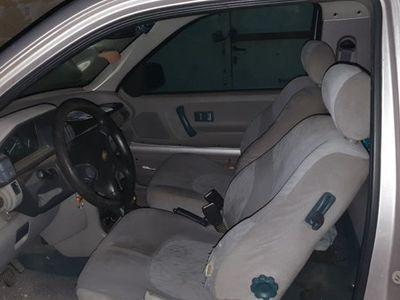 usata Land Rover Freelander 1ª serie