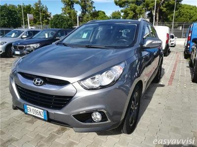 usata Hyundai ix35 ix351.7 CRDi 2WD Comfort