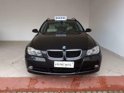 usata BMW 320 Serie 3 d Efficient Dynamics Touring Sport