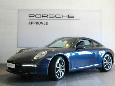 usata Porsche 911 Carrera Urmodell 991 3.4 Coupé