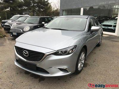 usata Mazda 6 2.2L Skyactiv-D 150CV 4p. Evolve