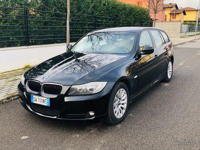 gebraucht BMW 320 d 2.0 tdi 177 cv euro5