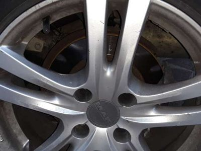 usata Peugeot 206 1.6 HDi FAP 3p. Rouge