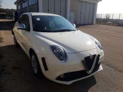 usata Alfa Romeo MiTo 1.3 JTDm 95 CV S&S Urban