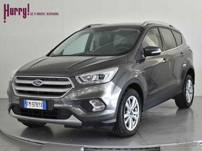 second-hand Ford Kuga 1.5 TDCI 120 CV S&S 2WD Powershift ...