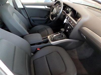 usata Audi A4 AVANT / 150 CV / CAMBIO AUTOMATICO / UNIPRO'
