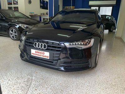 brugt Audi A6 A6Avant 2.0 TDI 190CV ultra S tronic