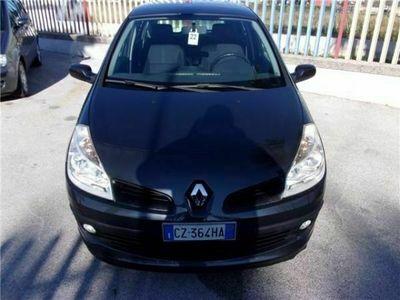 usata Renault Clio 1.5 dCi 70CV 5 porte Pack